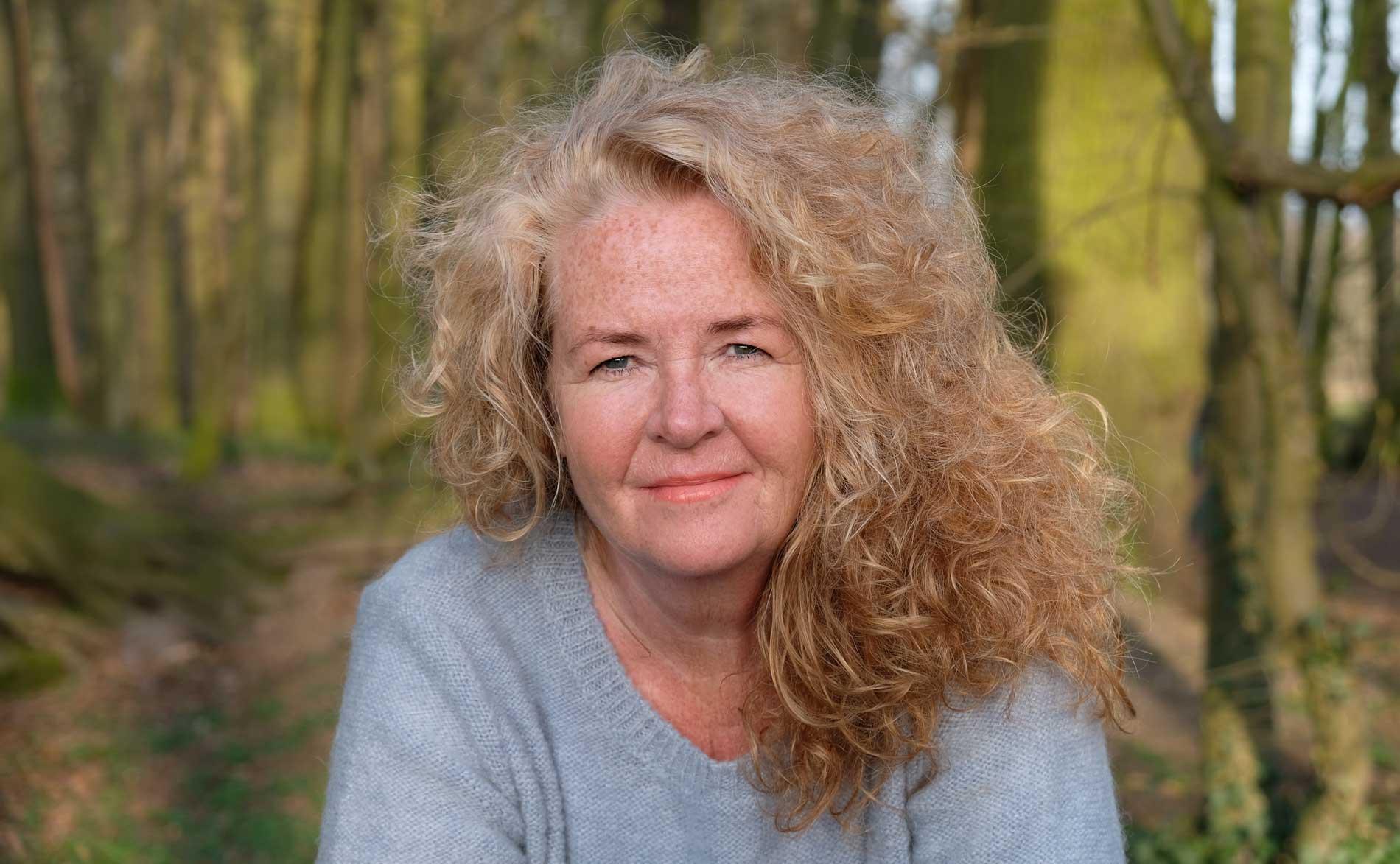 Claudia Dülberg